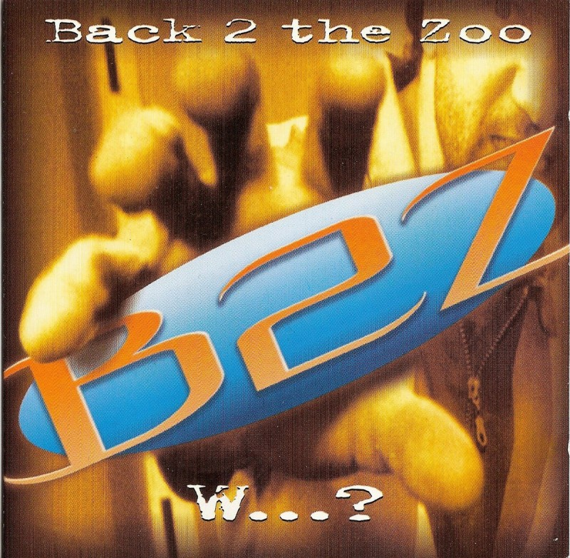 Back 2 The Zoo - W...?