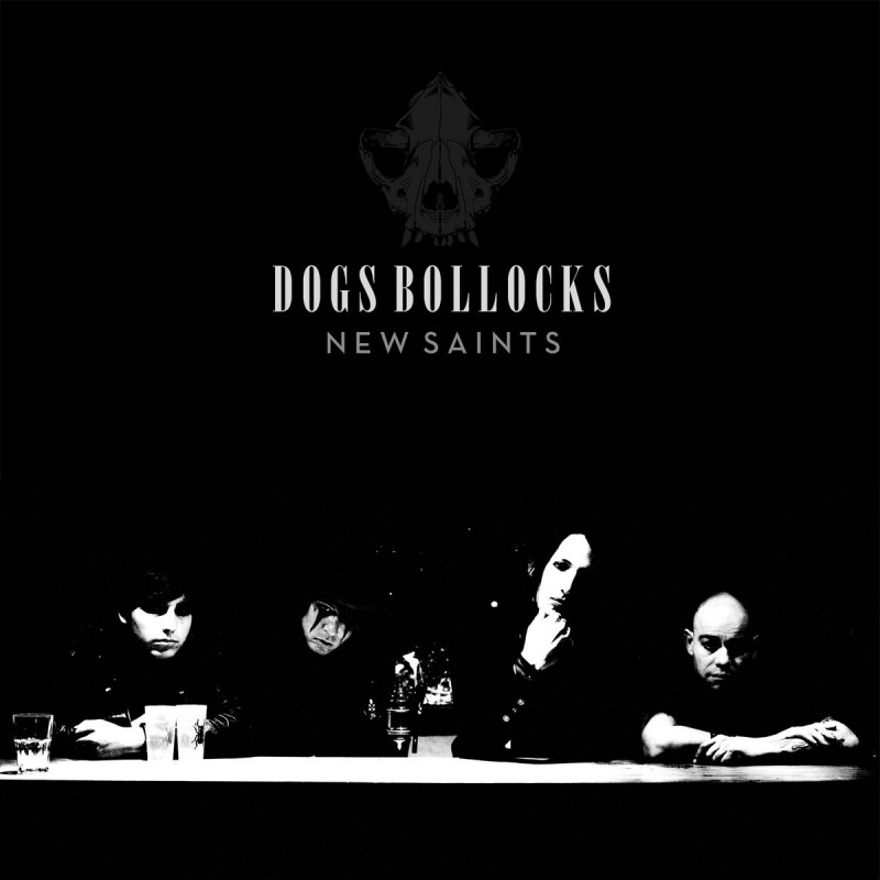 Dogs Bollocks - New Saints